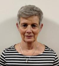 Cyndi Deshais 1st Vice President
