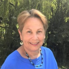 Laura Soll-Broxterman 1st Vice President