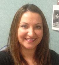 Tanya Alegre
