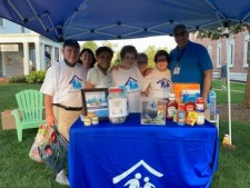8/26 Food Drive for People and Pets - FTDT Concert on the Green