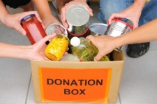Food Drive for People and Pets at First Town Downtown Concert on the Green